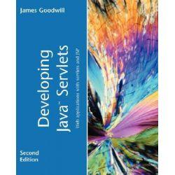 Developing Java Servlets, Sams White Bks. by James Goodwill, 9780672321078.