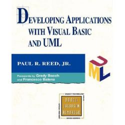 Developing Applications with Visual Basic and UML, Addison-Wesley Object Technology (Paperback) by Paul R., Jr. Reed, 9780201615791.