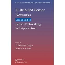 Distributed Sensor Networks, Sensor Networking and Applications by S. Sitharama Iyengar, 9781439862872.