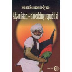 Afganistan - narodziny republiki