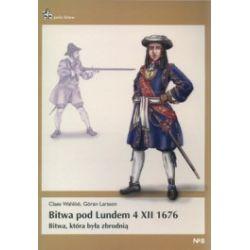 Bitwa pod Lundem 4 XII 1676. Bitwa, która była zbrodnią