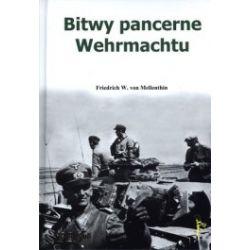 Bitwy pancerne Wehrmachtu
