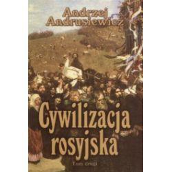 Cywilizacja rosyjska tom 2