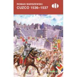 Cuzco 1536-1537
