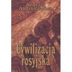Cywilizacja rosyjska tom 1