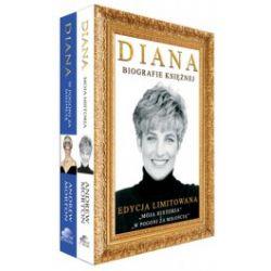 Diana. W pogoni za miłością + Diana. Moja historia (komplet)