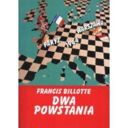Dwa powstania. Paryż - Warszawa 1944