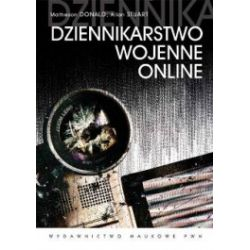 Dziennikarstwo wojenne online