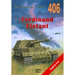 Ferdinand Elefant. Tank Power vol. CXLVII 406