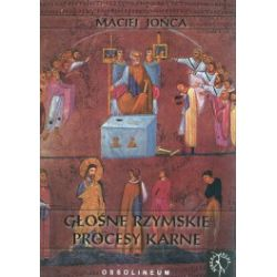 Głośne rzymskie procesy karne