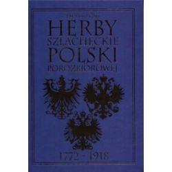 Herby szlacheckie Polski porozbiorowej
