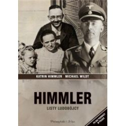 Himmler. Listy ludobójcy