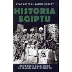 Historia Egiptu od podboju arabskiego do czasów współczesnych