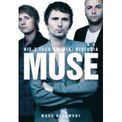 Historia Muse: Nie z tego świata