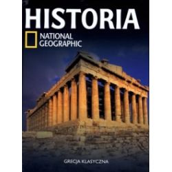 Historia National Geographic. Grecja klasyczna