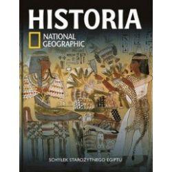 Historia National Geographic. Schyłek starożytnego Egiptu