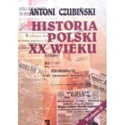 Historia Polski XX wieku