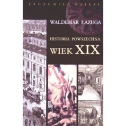 Historia powszechna - Wiek XIX