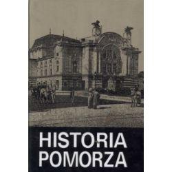 Historia Pomorza. Tom 4. Część 2