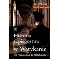 Historia szpiegostwa w Watykanie