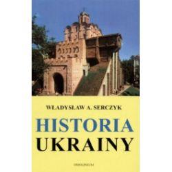 Historia Ukrainy