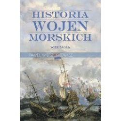 Historia wojen morskich. Wiek żagla
