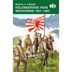 Holenderskie Indie Wschodnie 1941-1942