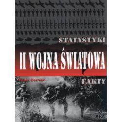 II wojna światowa Statystyki i fakty