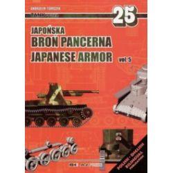 Japońska broń pancerna vol. 5
