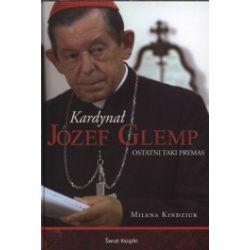 Kardynał Józef Glemp. Ostatni taki prymas