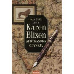 Karen Blixen Afrykańska odyseja