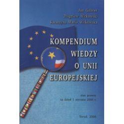 Kompendium wiedzy o Unii Europweskiej