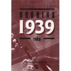 Kronika 1939 roku + CD