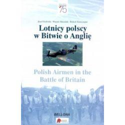 Lotnicy polscy w Bitwie o Anglię