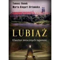 Lubiąż. Klasztor mrocznych tajemnic