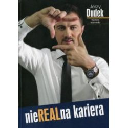 NieRealna kariera. Jerzy Dudek