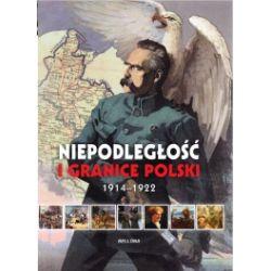 Niepodległość i granice Polski 1914-1922
