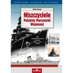 Niszczyciele Polskiej Marynarki Wojennej
