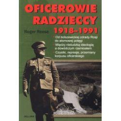 Oficerowie radzieccy 1918-1991