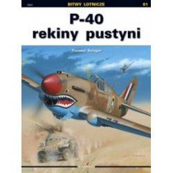 P-40 Rekiny Pustyni