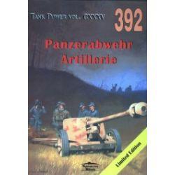 Panzerabwehr Artillerie. Tank Power vol.CXXXV 392