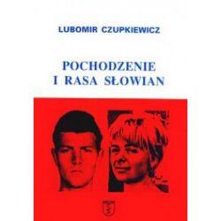 Pochodzenie i rasa Słowian