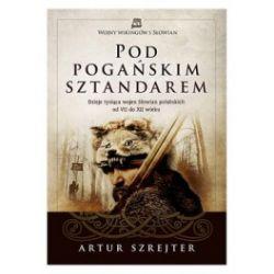 Pod pogańskim sztandarem. Dzieje tysiąca wojen Słowian połabskich od VII do XII wieku