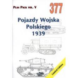Pojazdy Wojska Polskiego 1939