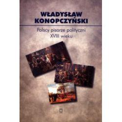Polscy pisarze polityczni XVIII wieku