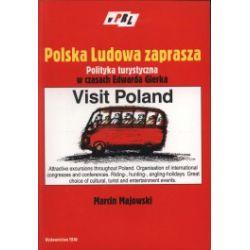 Polska Ludowa zaprasza. Polityka turystyczna w czasach Edwarda Gierka