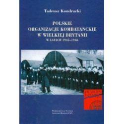 Polskie organizacje kombatanckie w Wielkiej Brytanii w latach 1945-1948