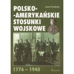 Polsko-amerykańskie stosunki wojskowe