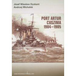 Port Artur Cuszima 1904 - 1905