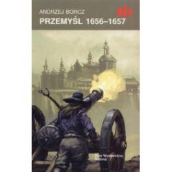 Przemyśl 1656-1657